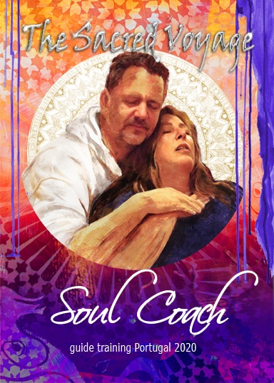 Soul Coach training I Portugal 6-15 February 2020, aanbetaling